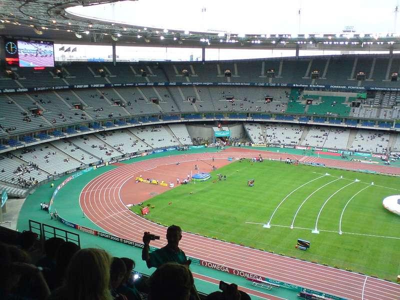 Athletics stadiums page 4 skyscrapercity - Location loge stade de france ...